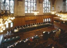 IJC thụ lý hồ sơ tranh chấp lãnh thổ giữa Guyana và Venezuela