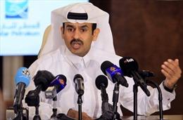 Qatar tăng sản lượng khai thác khí đốt thêm 30%