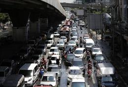 Chính phủ Thái Lan xem xét lại thuế nhập khẩu ô tô