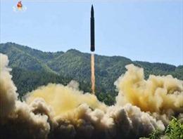 Bất ngờ với số liệu về lượng đầu đạn hạt nhân Triều Tiên đang sở hữu
