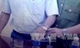 Khởi tố, bắt tạm giam 3 cán bộ Trung tâm Kỹ thuật Tài nguyên và Môi trường tỉnh Bạc Liêu