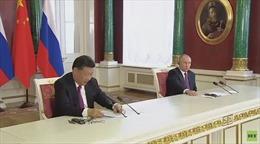 Nga và Trung Quốc nhất trí cần phải đóng băng chương trình hạt nhân Triều Tiên