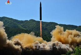 Quan chức, chuyên gia Mỹ thừa nhận bước tiến vũ khí của Triều Tiên