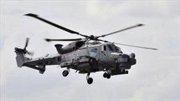 Hải quân Hàn Quốc triển khai thêm 4 trực thăng chống ngầm