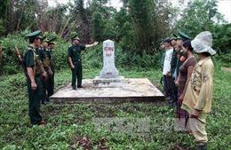 Nghị quyết phê chuẩn Hiệp ước bổ sung hoạch định biên giới Việt Nam - Lào