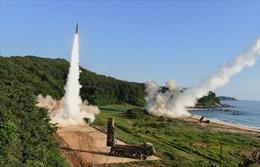 Bình Nhưỡng nói sẽ 'tặng thêm quà', Tư lệnh Mỹ cảnh báo sẵn sàng lâm trận với Triều Tiên