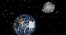 NASA nghĩ ra cách xử lý các thiên thạch 'lăm le' đe dọa Trái Đất
