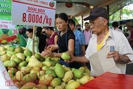 Kì họp thứ 5 HĐND TP Hồ Chí Minh: 'Nóng' chuyện giải cứu nông sản