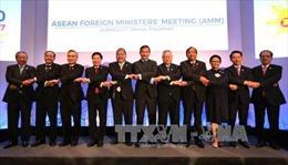 EU ủng hộ vai trò trung tâm của ASEAN trong cấu trúc khu vực đang định hình ở Đông Á