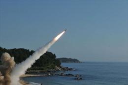 Nga phản đối HĐBA ra tuyên bố kêu gọi trừng phạt Triều Tiên