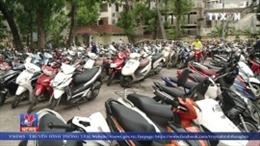 Liệu Hà Nội có hạn chế được xe máy vào nội đô năm 2030?