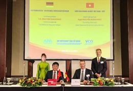 Vietjet ký thoả thuận tài chính máy bay với Tập đoàn GOAL Đức