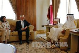 Mỹ tái khẳng định quan hệ đối tác an ninh chiến lược với Qatar