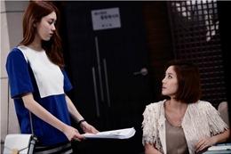 Phim Hàn Quốc 'Nội chiến mẹ kế và con dâu' lên sóng truyền hình