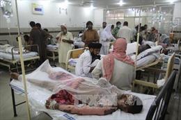 Pakistan đòi 2 triệu USD bồi thường vụ cháy xe chở dầu làm 209 người chết