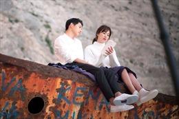 Mừng Song-Song sắp về chung nhà, HTV2 phát sóng trọn bộ 'Hậu duệ mặt trời' trên Youtube