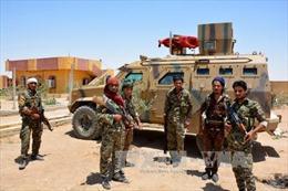 Syria: Giao tranh khốc liệt bên trong thành cổ Raqqa