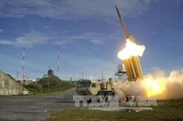 Mỹ chuẩn bị thử nghiệm THAAD đánh chặn tên lửa đạn đạo