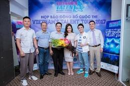 Vietnam's Talent Tour – Hành trình tìm kiếm tài năng Việt Nam 2017