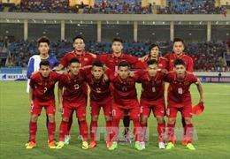 U22 Việt Nam nhiều khả năng lọt vào chung kết SEA Games khi nằm cùng bảng Thái Lan