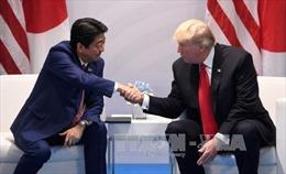 Mỹ hối thúc Nhật Bản mở cửa thị trường