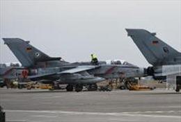 Đức bắt đầu rút khỏi căn cứ không quân ở Thổ Nhĩ Kỳ