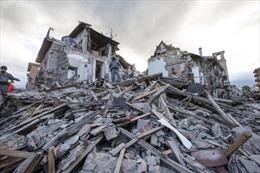 Số nạn nhân trong trận động đất tại miền Nam Philippines tăng cao - Nhiều công trình công cộng bị hư hại