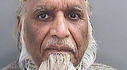 Tấn công tình dục 4 bé gái, lão thầy tế 81 tuổi ngồi tù 13 năm