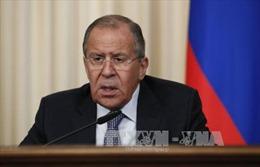 Nga khẳng định sẽ tiếp tục hợp tác với Mỹ về Syria
