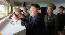 Vì sao Trung Quốc giảm tối đa liên lạc quân sự với Triều Tiên?