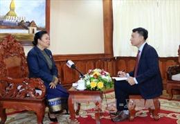 55 quan hệ Việt Nam-Lào: Không ngừng vun đắp, gìn giữ và phát triển