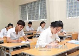 Chú trọng phát triển năng lực giao tiếp tiếng Anh của học sinh