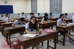 Điểm chuẩn vào Đại học Y khoa Phạm Ngọc Thạch tăng khi tỷ lệ 1 chọi 8