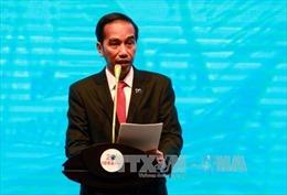 Indonesia ban hành sắc lệnh ngăn chặn các nhóm cực đoan hoạt động