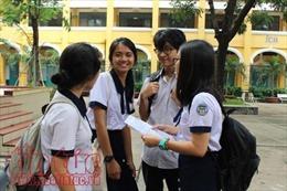 Thi kiểm tra năng lực vào Đại học Luật TP Hồ Chí Minh, thí sinh phải đạt trên 20 điểm