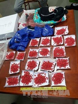 Phá thành công chuyên án ma túy, thu giữ hơn 30 kg hồng phiến