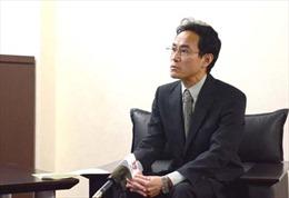 Nhật Bản đánh giá cao Việt Nam trong vai trò chủ nhà APEC 2017