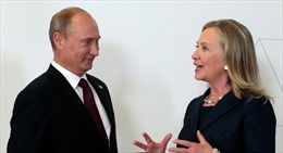 Điện Kremlin nói gì về bình luận Tổng thống Trump đối với Tổng thống Putin và cuộc bầu cử Mỹ?