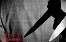 Ghen tuông sát hại 'vợ hờ', lĩnh án 20 năm tù