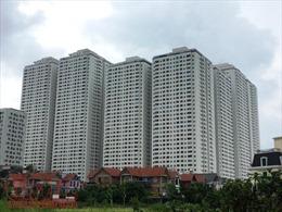 Lãi suất cho vay giảm, giá bất động sản có giảm theo?