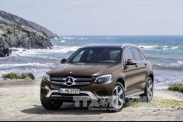 Fiat Chrysler và Mercedes-Benz triệu hồi gần 4.500 xe tại Hàn Quốc