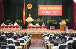 Hà Tĩnh: Bệnh trên lúa làm 'nóng' kỳ họp HĐND