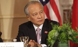 Đại sứ Trung Quốc kêu gọi Mỹ khôi phục đàm phán BIT