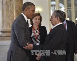 Chủ tịch Cuba cảnh báo 'sự thụt lùi' trong mối quan hệ Mỹ-Cuba