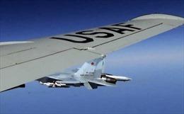 Cuộc thử thách ý chí nguy hiểm giữa Nga và NATO trên bầu trời châu Âu