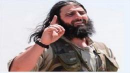 Hé lộ danh tính nhân vật kế tục tiềm năng của thủ lĩnh IS Baghdadi