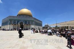 OIC và Palestine gọi việc Israel đóng cửa đền thờ Hồi giáo al-Aqsa là 'tội ác chống người Hồi giáo''