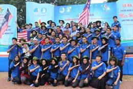 60.000 thanh niên tham gia chiến dịch Mùa hè xanh năm 2017