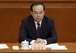 Trung Quốc: Bí thư thành ủy Trùng Khánh bị điều tra