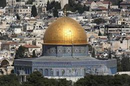 Đền Al-Aqsa tại Jerusalem mở lại sau hơn 2 tháng đóng cửa